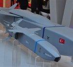 ألمانيا: قيمة الأسلحة المصدرة إلى تركيا بلغت 250 مليون يورو
