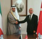 الوزير الصالح يؤكد أهمية بروتوكول تعديل اتفاقية الازدواج الضريبي مع تركيا