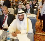 خليفة الفريج: ضرورة تضافر الجهود العربية لمواجهة اثار التغير المناخي