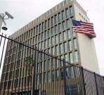 واشنطن تدرس إغلاق سفارتها في كوبا