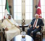 الكويت وتركيا توقعان 6 اتفاقيات في مختلف المجالات