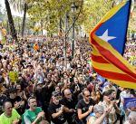 """""""كتالونيا"""" الإسباني يجري غدا استفتاء الانفصال عن إسبانيا وسط توتر شديد"""