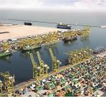 بلومبيرغ: قطر لن تكون حبيسة الحصار بعد افتتاح ميناء حمد