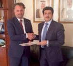 الكويت تقدم تبرعا لدعم مشروع توسعة المدرسة الإسلامية الثانوية في الجبل الأسود