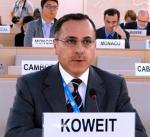 الكويت تطالب مجلس حقوق الانسان بالنظر الى حقوق الطفل السوري