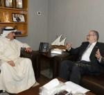 السفير الأمريكي: نقدر وساطة الكويت لحل الأزمة الخليجية