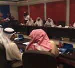 الجمعية العمومية لاتحاد القدم تشكل لجنة انتقالية مؤقتة لادارة الاتحاد