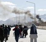 أفغانستان: سقوط 4 صورايخ بالقرب من مطار كابول