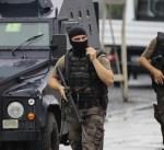 """""""الداخلية التركية"""" : قتل 39 إرهابيا في عمليات أمنية الأسبوع الماضي"""