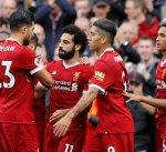 ليفربول يسقط بفخ التعادل أمام بيرنلي في الدوري الإنجليزي