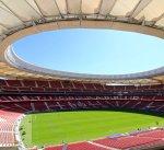 ملعب أتلتيكو مدريد الجديد يفتتح غدا بحضور ملك إسبانيا