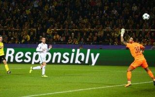 لعنة الإصابات تفقد بيل نصف مستواه مع ريال مدريد