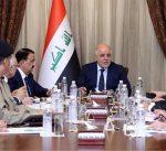 بغداد تطالب كردستان بتسليم المنافذ الحدودية وتدعو لوقف تجارة النفط مع اربيل