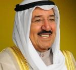 سمو أمير البلاد يجري اتصالا هاتفيا بالرئيس العراقي