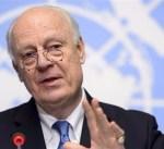 جولة جنيف الثامنة بشأن سوريا في 28 نوفمبر