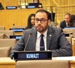 الكويت حريصة على تعزيز حقوق الطفل وحمايته وإيجاد عالم أفضل للاطفال