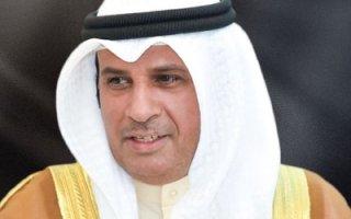 """العزب لـ""""#مرزوق_الغانم"""": شكرا على موقف الحق ضد المحتل وضد قتلة الاطفال"""