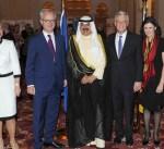 الجارالله: واثقون من التوصل الى اتفاق مع العراق بشأن التعويضات