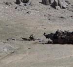 الناتو يبدأ التحقيق بحادث إسقاط مروحية في أفعانستان