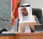رئيس مجلس الأمة يعلن تقدم 10 نواب بطلب لطرح الثقة بوزير النفط