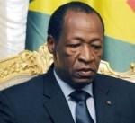 السلطات الفرنسية تعتقل شقيق رئيس بوركينا فاسو السابق بليز كومباوري