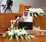 سمو رئيس الوزراء: لا بديل عن التعاون الجاد المثمر بين مجلس الأمة والحكومة