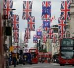 نمو الاقتصاد البريطاني بنسبة 0.4 في المئة خلال الربع الثالث من العام الحالي