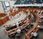 مجلس الأمة ينظر طلب طرح الثقة بوزير شؤون مجلس الوزراء..  غدا