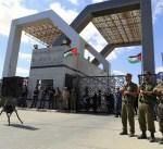 هيئة المعابر الفلسطينية تعلن تأجيل فتح معبر رفح بسبب التطوارت الأمنية بشبه جزيرة سيناء