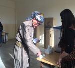 مفوضية الانتخابات بكردستان العراق تعلن تأجيل الاستحقاقات التشريعية والرئاسية بالإقليم