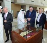مكتبة الكويت الوطنية تستضيف معرضا هنغاريا للكتب والصور