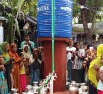 جمعية السلام الخيرية تبدأ إنشاء قرية نموذجية للاجئي الروهينغيا