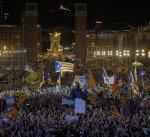 """""""كتالونيا"""": إصابة 465 شخصا بجروح في الاشتباكات خلال الاستفتاء"""