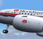 الخطوط الجوية القطرية تتوقع أن تصبح ميريديانا أكبر شركة طيران في إيطاليا