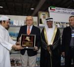 مسؤولون كويتيون: هدفنا ابراز النتاج الثقافي الكويتي في معرض عمان للكتاب