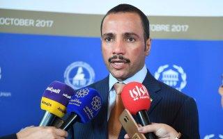 الغانم : اتفاق على دعم إحدى مرشحات رئاسة الاتحاد البرلماني الدولي بعد وعدها بتنفيذ شروط المجموعة العربية