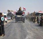 القوات العراقية تفرض سيطرتها على المناطق المتنازع عليها بين اربيل وبغداد