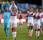 ليون يواصل صحوته ويعبر ميتز بثنائية في الدوري الفرنسي