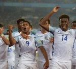 شباب إنجلترا أبطال العالم بخماسية في شباك الماتادور