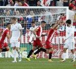 سقوط مفاجئ لريال مدريد أمام جيرونا في الدوري الإسباني