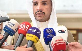"""الرئيس الغانم: """"البلدي"""".. مجلس فني يتسابق للوصول إلى مقاعده الكفاءات سعيا لخدمة بلدهم"""