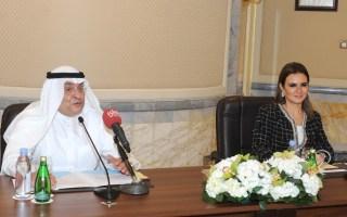 """وزيرة """"الاستثمار"""" المصرية: نعمل على ازالة العقبات أمام المستثمرين الكويتيين"""