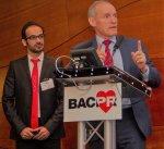 الدكتور الكويتي احمد المهاوش يحصل على جائزة الجمعية البريطانية للوقاية من أمراض القلب