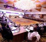 البرلمان العربي: نسعى بلورة رؤية عربية موحدة للعمل الاجتماعي التنموي لدى المنظمات الأممية