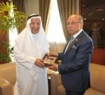 غرفة تجارة الكويت تؤكد اهمية اقامة مشروعات مشتركة مع سلطنة بروناي