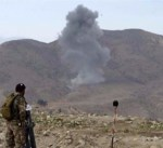 مقتل 35 من طالبان بقصف جوي وسط أفغانستان
