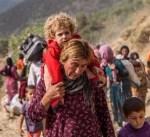 واشنطن تخصص جزءاً من مساعداتها لتنمية مسيحيين وإيزيديين في العراق
