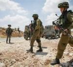 إصابة فلسطيني برصاص إسرائيلي على حدود غزة
