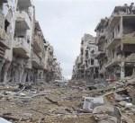 نائب المبعوث الأممي يبحث فى سوريا تحضيرات مؤتمر جنيف