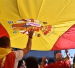 """استطلاع: 71% من الكتالونيين يؤيدون البقاء """"جزءاً"""" من إسبانيا"""